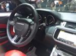 Кабриолет Range Rover Evoque 2016 Фото 10