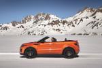 Кабриолет Range Rover Evoque 2017 Фото 02