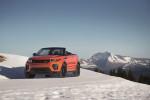 Кабриолет Range Rover Evoque 2017 Фото 04