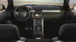 Кабриолет Range Rover Evoque 2017 Фото 10