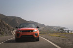 Кабриолет Range Rover Evoque 2017 Фото 18