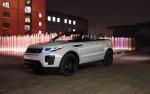 Кабриолет Range Rover Evoque 2017 Фото 20