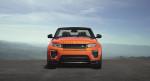 Кабриолет Range Rover Evoque 2017 Фото 30