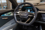 Концепт Audi E-tron Quattro Фото 02