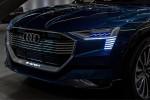 Концепт Audi E-tron Quattro Фото 03