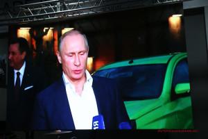 Lada Vesta в Волгограде фото 22