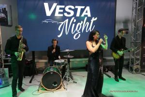 Lada Vesta в Волгограде фото 32