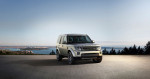 Land Rover Discovery Graphite 2015 Фото 01