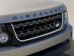 Land Rover Discovery Graphite 2015 Фото 08