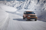 Land Rover Discovery Landmark 2015 Фото 12