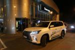 Lexus LX 2015 Волгоград Фото 24