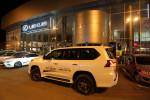 Lexus LX 2015 Волгоград Фото 25