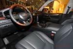 Lexus LX 2015 Волгоград Фото 29