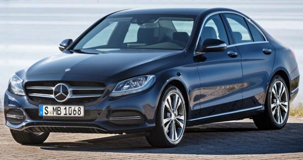 Mercedes-Benz E-class ожидает своего скорого выхода на рынок