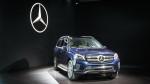 Mercedes GLS 2016 Фото 01