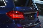 Mercedes GLS 2016 Фото 03
