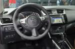 Nissan Sentra 2016 Фото 12