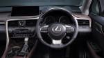 Новый Lexus RX 2016 Фото 10