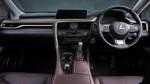 Новый Lexus RX 2016 Фото 13