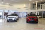 Range Rover Evoque 2015 в Арконт Фото 13