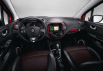 Renault Captur 2015 Фото 03