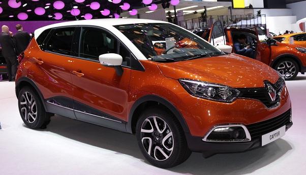Renault привезёт в Россию новый кроссовер на основе Duster