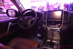 Toyota Land Cruiser 200 2015 в Волгограде Фото 04