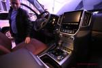 Toyota Land Cruiser 200 2015 в Волгограде Фото 05