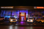 Toyota Land Cruiser 200 2015 в Волгограде Фото 22