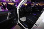 Toyota Land Cruiser 200 2015 в Волгограде Фото 38