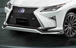 Тюнинг Lexus RX 2015 Фото 04