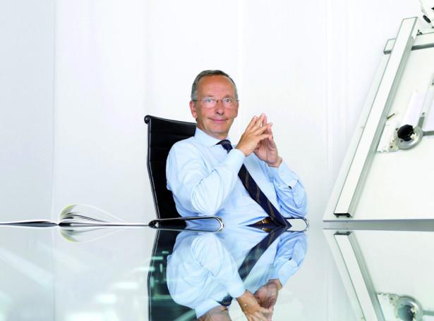 Глава отдела дизайна Volkswagen Вальтер де Сильва