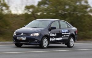 Volkswagen Polo получил моторы калужской сборки