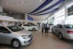 Ярмарка автомобилей Volkswagen с выгодными ценами от компании Арконт