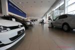 Ярмарка автомобилей Volkswagen Арконт Фото 21
