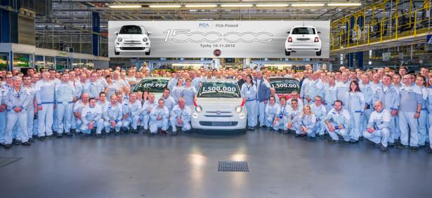Юбилейный Fiat 500 2015 Фото 01.jpeg