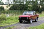 кабриолет Range Rover 1973 Фото 03