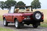 кабриолет Range Rover 1973 Фото 04
