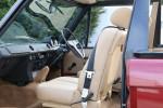 кабриолет Range Rover 1973 Фото 06