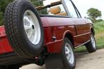 кабриолет Range Rover 1973 Фото 09