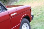 кабриолет Range Rover 1973 Фото 10