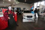 День скидок на автомобили Datsun от компании Арконт