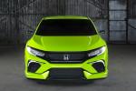 упе Honda Civic 2016 Фото 05
