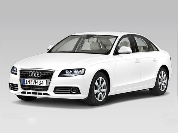 Audi опубликовала российский ценник на новое поколение A4