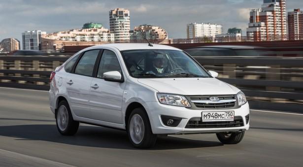 АвтоВАЗ открыл первый автосалон в Венгрии