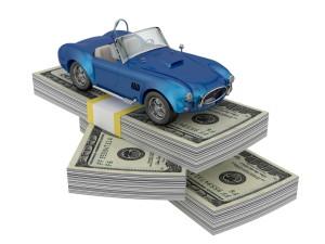 Автопроизводители планируют повысить цены с января 2016 года