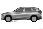 BMW Х1 с длинной базой 2016 Фото 03