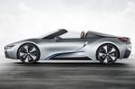 BMW i8 Spyder 2016 Фото 03
