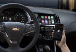 Chevrolet Cruze 2016 в США фото 06