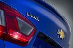 Chevrolet Cruze 2016 в США фото 07